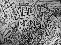 All connected, All Blacks!