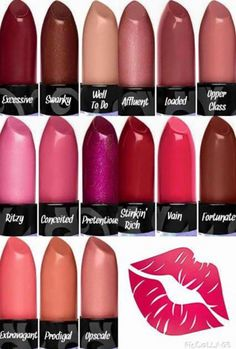 Can't wait for my lipsticks to arrive!!! Love make up! Gets yours from www.fabulousbeautyzone.co.uk