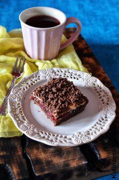 Blog kulinarny pełen pysznych i ciekawych przepisów, słodkich i wytrawnych, pełen pasji do gotowania i miłości do starych przepisów.