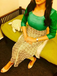Beautiful Kurti