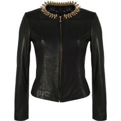e2c2a2035de 0 Philip Plein, Valentino Jacket, Office Wear, Leather Jackets, Jackets For  Women
