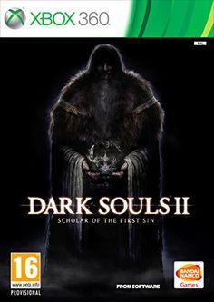 Dark Souls II: Scholar of the First Sin (Xbox 360) Namco ... https://www.amazon.co.uk/dp/B00QEU6TXC/ref=cm_sw_r_pi_dp_x_CqvuybW5G0KWX