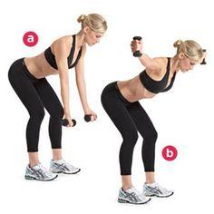Second Trimester Strength Workout http://www.womenshealthmag.com/fitness/second-trimester-strength-workout