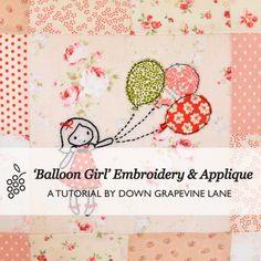 Down Grapevine Lane: Tutorials