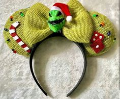 Christmas; Grinch; How the Grinch Stole Christmas