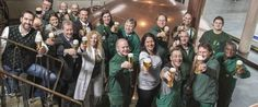 Hohe Auszeichnungen für Hoepfner Biere