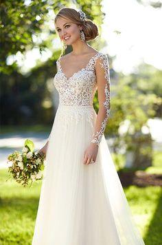 pulchritudinous wedding dresses designer ellie saab monique lhuillier 2016