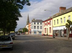 Silloth by The Solway Fith, Cumbria