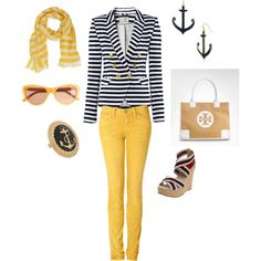 All aboard, created by natalie-buscemi-hindman.polyvore.com