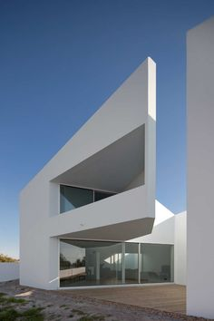 House in Possanco by ARX