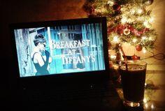Śniadanie u Tiffany'ego a kolacja u mnie ♥ #śniadanie #u #tiffanyego #breakfast…