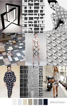PUBLIC SQUARE | pattern curator | Bloglovin'
