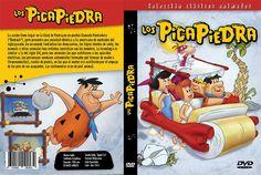 Diseño Colección Animados // Cinematekka