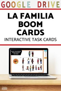 Check out these easy and fun activities for your middle school or high school Spanish classes! Students learn how to use family vocabulary in Spanish sentences in fun and meaningful ways. Reading, writing, and listening practices for la familia in Spanish class! Click to see more! #spanishclass #secondaryspanish Family In Spanish, Middle School Spanish, Spanish 1, Spanish Sentences, Spanish Lesson Plans, Spanish Classroom, Class Activities, Student Learning, Vocabulary