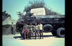 Koevoet at Ongha Defence Force, My Heritage, Cold War, Middle East, Colonial, South Africa, Police, Monster Trucks, Apartheid