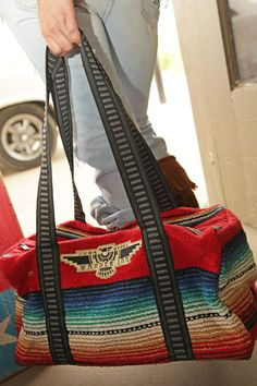 9e5300afe803e Search results for   busted flat wander inn serape weekender bag  - Junk  GYpSy co.