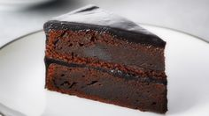 How to make the perfect Rich Beetroot Chocolate Cake by Anna Olson on Food Network UK.
