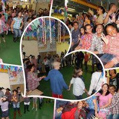 COMO TER UM MUNDO MELHOR: SP: Instituto Gabi promove festa julina em prol da Pessoa com Deficiência (02/07)