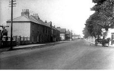 the village Dublin, Old Photos, Ireland, Pictures, Antique Photos, Photo Illustration, Old Photographs, Irish, Paintings