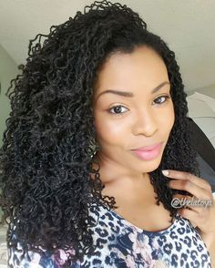 3 Reasons You Should Go Natural With Sisterlocks Natural Hair Twists, Pelo Natural, Au Natural, Dreads, Nattes Twist Outs, Curly Hair Styles, Natural Hair Styles, Locs Styles, Afro Hairstyles