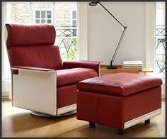 Vitsoe 620 Chair