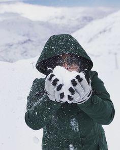 Valle Nevado #chile #chilegram #snow #photo #santiago #vallenevado #iphone7plus #santiago