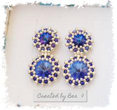 Earrings for bridesmaid