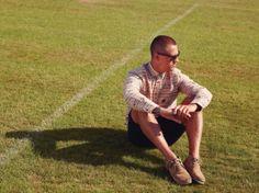 Marshall Artist – Spring/Summer 2014 Collection Lookbook
