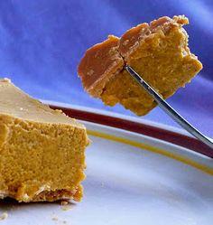 The Daily Dietribe: Squash Pie (Gluten-Free, Grain-Free, Nut-Free, Sugar-Free, Vegan)