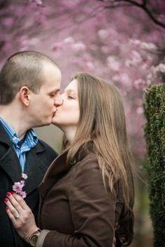 Washington DC area marriage proposal