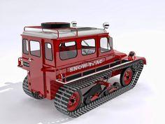 Snow-Trac ST4 | by unigami