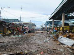 Coordination 'critical' to Philippine typhoon response — UN