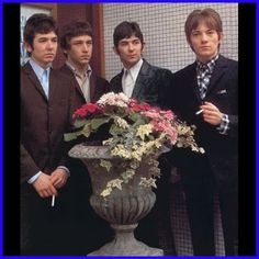 Kenney Jones, Ronnie Lane, Steve Marriott, Faces Band, Mod Suits, Ronnie Wood, Small Faces, Rock Music, Humble Pie