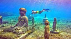 pinned from Bali Je t'aime Villas - Google+ Lembongan Island, Nusa Ceningan, Extreme Sports, Villas, Diving, Bali, Surfing, Southern, Google