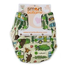 Smart Bottoms Smart one organic cotton all in one diaper made in USA is an easy to use, high quality organic all-in-one cloth diaper. 35 Pounds, Chubby Babies, Wet Bag, Wash N Dry, Patent Pending, Fabric Softener, 3 In One, Cloth Diapers, Quick Dry