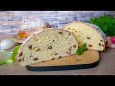 Mazanec / Helenčino pečení - YouTube Sweets, Bread, Cheese, Youtube, Food, Gummi Candy, Candy, Brot, Essen