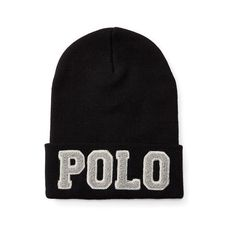 a588b1ad13161 Polo Ralph Lauren Polo Cotton Hat ( 45) ❤ liked on Polyvore featuring men s  fashion