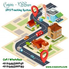 XSSecure - GPS Tracking System - #XSSecure #AIS140Device #GPSTrackingSystem Chandigarh, Vehicle Tracking System, Vehicles, Car, Vehicle, Tools