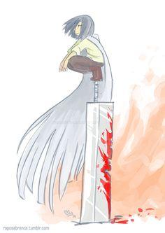 Vin + Koloss Sword.