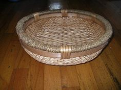Hey, I found this really awesome Etsy listing at https://www.etsy.com/listing/152173819/large-georgia-bamboo-hand-weaved-basket