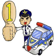 숫자 1 by 이종옥