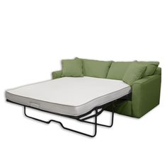 Select Luxury Reversible 4-inch Queen-size Foam Sofa Sleeper Mattress