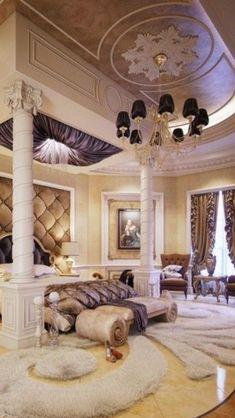 Pin de Lyoness Rose em Home - Master Bedroom | Pinterest