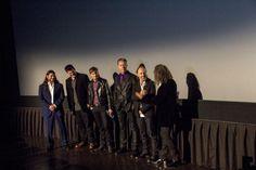 Sep 16, 2013 - Through the Never in San Francisco - Metallica