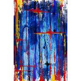 Found it at Wayfair - Melodies Painting Print on Canvas
