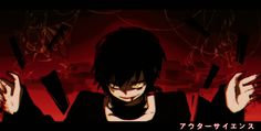 Kagerou Project, Anime Crossover, Image Boards, Vocaloid, Creepy, Funny Pictures, Animation, Fan Art, Japanese