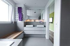 Badezimmer Sitzbank   Design