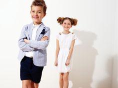 Louise de Sugar Kids para Mango Kids