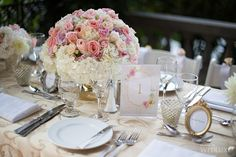 WedLuxe– Shadi + Antonio | Photography by: Nadia Hung Photography Follow @WedLuxe for more wedding inspiration!