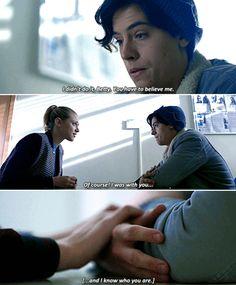 #Riverdale #Season1 #1x07